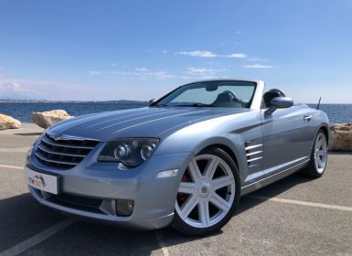 Vente Chrysler CROSSFIRE 3.2 V6 BA Occasion