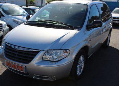 Acheter Chrysler GRAND VOYAGER 2.8 CRD SE CONFT BA Occasion