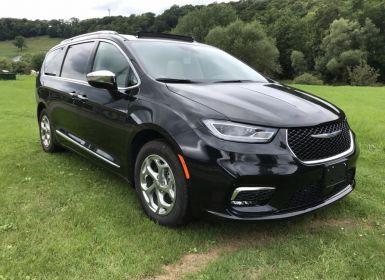 Vente Chrysler Pacifica 3.6 V6 Hybride Limited Neuf