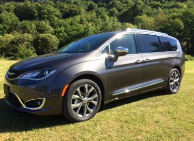 Achat Chrysler Pacifica 3.6 V6 Limited Platinum Auto. Neuf