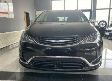 Vente Chrysler Pacifica Hybride Platinum *3TV - Cuir - 7 Places - Toit pano* Homologué+Livré+Garantie 12 mois Occasion