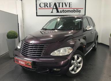 Chrysler PT CRUISER 2.2 CRD 121 CV TOURING Occasion