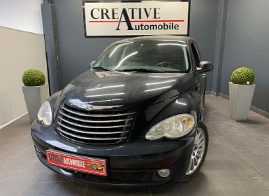 Vente Chrysler PT CRUISER 2.2 CRD 150 CV 139 000 KMS Occasion