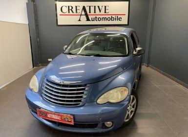 Vente Chrysler PT CRUISER 2.2 CRD 150 CV TOIT OUVRANT Occasion
