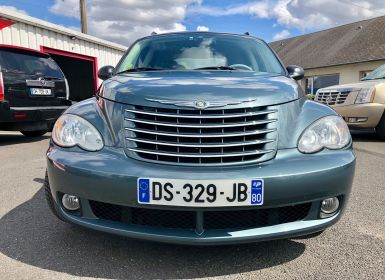 Voiture Chrysler PT CRUISER Limited 2.4L 2006 Occasion
