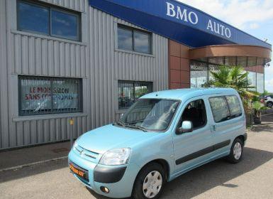 Vente Citroen BERLINGO 1.4i Bivouac GNV Occasion