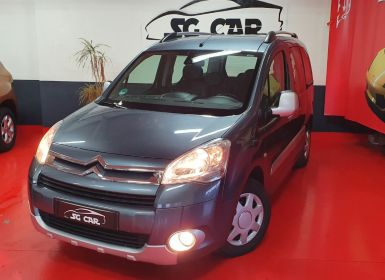 Vente Citroen BERLINGO 1.6 HDI 92 CH 5 PLACES Occasion