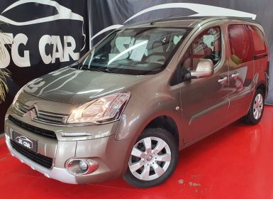 Vente Citroen BERLINGO 1.6 HDI 92 Pack Confort Multispace Occasion