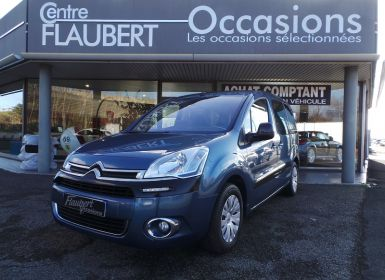 Voiture Citroen BERLINGO 1.6 HDI115 COLLECTION 5P Occasion