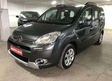 Vente Citroen BERLINGO 1.6 VTI 95CH ATTRACTION 4P Occasion