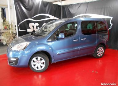 Vente Citroen BERLINGO 1l6 Hdi 100 Ch Feel Multispace Occasion