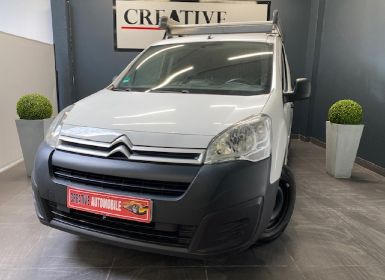 Vente Citroen BERLINGO FOURGON 1.6 BLUEHDI 100 CV CONFORT Occasion
