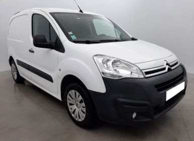 Vente Citroen BERLINGO FOURGON M 1.6 BLUEHDI 100 BUSINESS Occasion