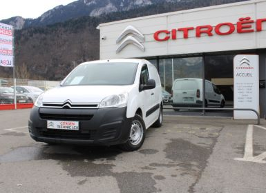 Vente Citroen BERLINGO FOURGON M BLUEHDI 75 CONFORT Occasion