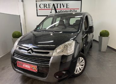 Citroen BERLINGO HDi 110 FAP Collection Occasion