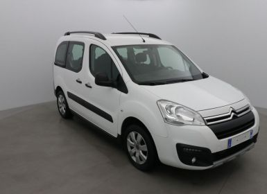 Vente Citroen BERLINGO MULTISPACE 1.6 BlueHDi 100 XTR Occasion