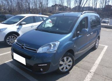 Vente Citroen BERLINGO MULTISPACE 1.6 BlueHDi 120 Occasion