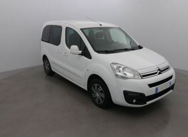 Vente Citroen BERLINGO MULTISPACE 1.6 BlueHDi 75 FEEL Occasion