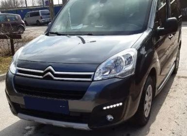 Vente Citroen BERLINGO MULTISPACE 1.6 HDi 120 XTR Occasion