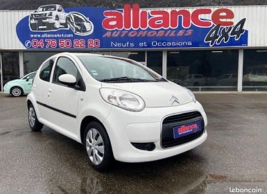 Citroen C1 Ctroen 1.0 attraction premiere main Occasion