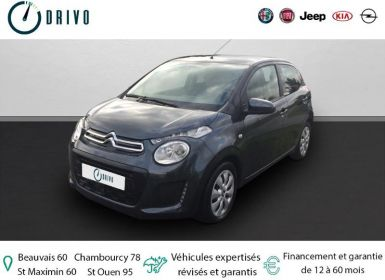 Citroen C1 PureTech 82 Feel 5p Occasion