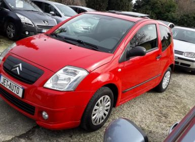 Citroen C2 1.1 I 60 PACK 3P Occasion