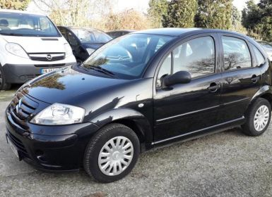 Vente Citroen C3 1.1 60 COLLECTION Occasion