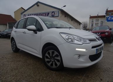 Voiture Citroen C3 1.4 HDI70 BUSINESS Occasion