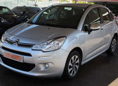 Voiture Citroen C3 BLUEHDI 75 CONFORT BUSINESS S&S 79G Occasion