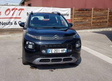Citroen C3 Citroën Aircross PureTech 110 S&S BVM6 Feel