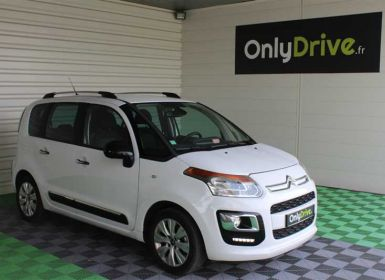 Achat Citroen C3 Picasso 1.6 BlueHDi 100 Exclusive Occasion