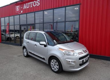 Achat Citroen C3 Picasso 1.6 BlueHDi 100ch Exclusive Occasion