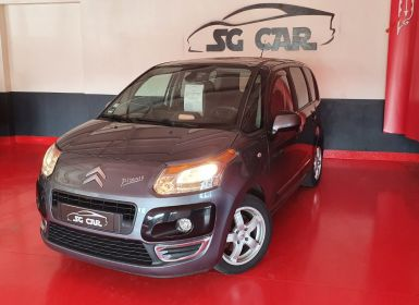 Citroen C3 Picasso 1L6 HDI 110 CH 5 PLACES Exclusive Occasion