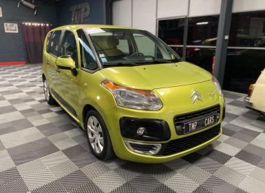 Achat Citroen C3 Picasso ATTRACTION HDI 90 AIRDREAM Occasion