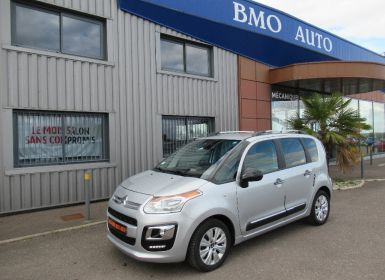 Achat Citroen C3 Picasso BlueHDi 100 Exclusive Occasion