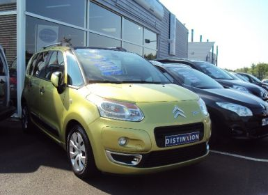 Achat Citroen C3 Picasso EXCLUSIVE HDI 110 Occasion