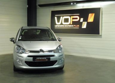 Vente Citroen C3 PURE TECH 82 FEEL EDITION Occasion