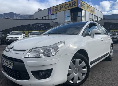 Citroen C4 1.6 HDI92 PACK AMBIANCE Occasion