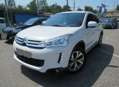 Achat Citroen C4 AIRCROSS 1.8 E-HDI 4X2 COLLECTION Occasion