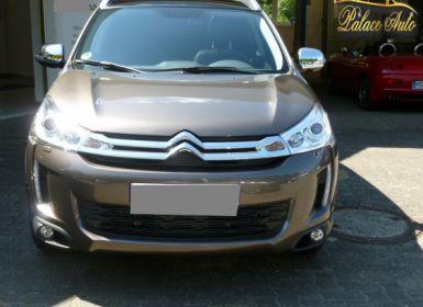 Acheter Citroen C4 AIRCROSS Citroën Exclusive HDi 150cv 4WD Xenon GPS, toit ouvrant Occasion