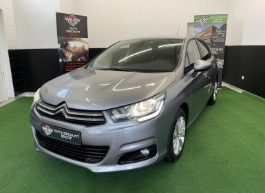 Citroen C4 BLUEHDI BUSINESS 1.6 Occasion