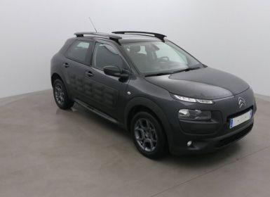 Citroen C4 CACTUS 1.6 BLUEHDI 100 FEEL BUSINESS ETG6 Occasion