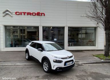 Vente Citroen C4 CACTUS blue hdi 100 feel business bvm6 parfait état Occasion