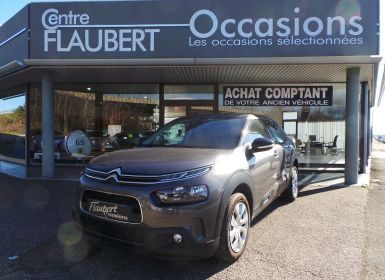 Vente Citroen C4 CACTUS BLUEHDI 100 FEEL Occasion