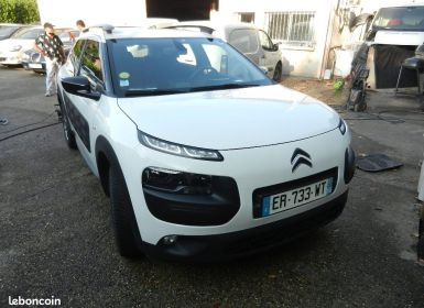 Achat Citroen C4 CACTUS BlueHDi 100 Feel Business Occasion