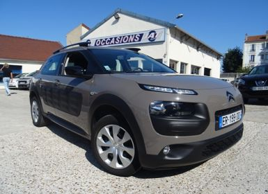 Voiture Citroen C4 CACTUS PURETECH 82 FEEL Occasion