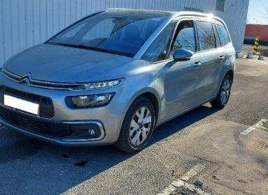 Vente Citroen C4 Grand Picasso 1.6 BlueHDi 120 FEEL EAT6 7PL Occasion