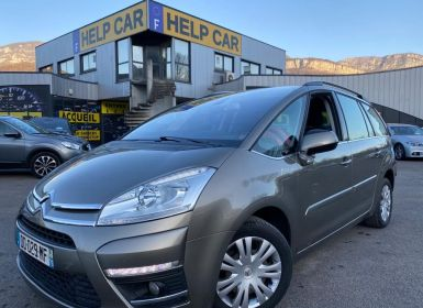 Achat Citroen C4 Grand Picasso 1.6 E-HDI 110 FAP BUSINESS BMP6 7PL Occasion