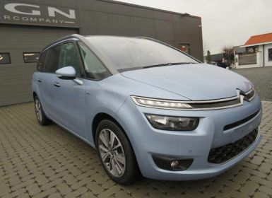 Achat Citroen C4 Grand Picasso 1.6 e-HDi Exclusive 7pl Occasion