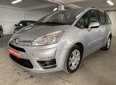 Vente Citroen C4 Grand Picasso 1.6 HDI 110 FAP EXCLUSIVE 7PL Occasion
